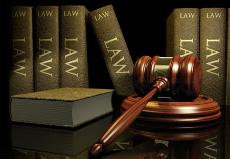 Legal Resources Image